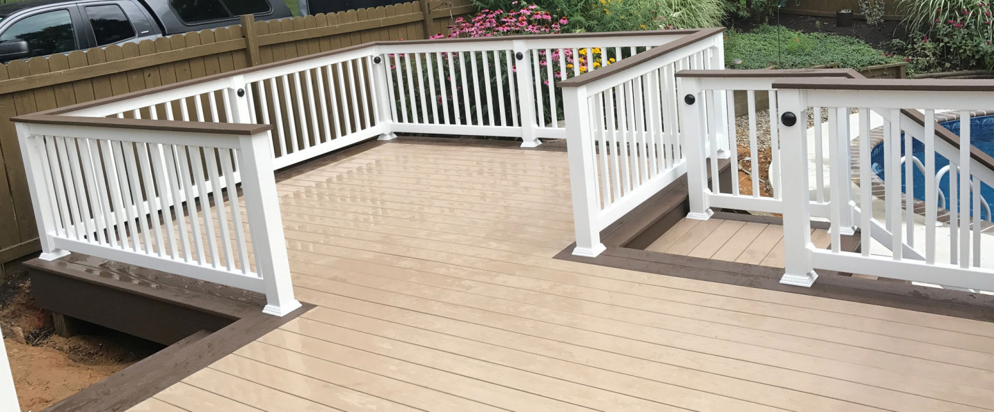 Local Deck Customer Testimonials from Middletown & Mechanicsburg, PA